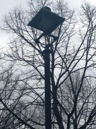 esempio di lanterna